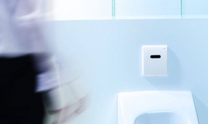 tece urinal bet tigungsplatten tece. Black Bedroom Furniture Sets. Home Design Ideas