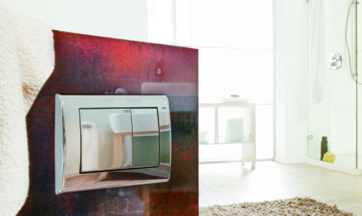 die tece wc bet tigungsplatten tece. Black Bedroom Furniture Sets. Home Design Ideas