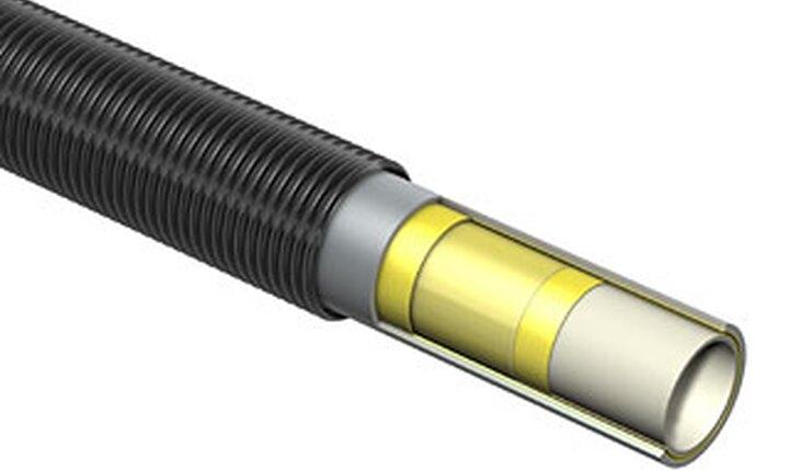 Hervorragend TECEflex Rohrsystem mit Schiebehülsen | TECE XJ92