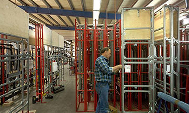 TECEsystem Plumbing framework   TECE International