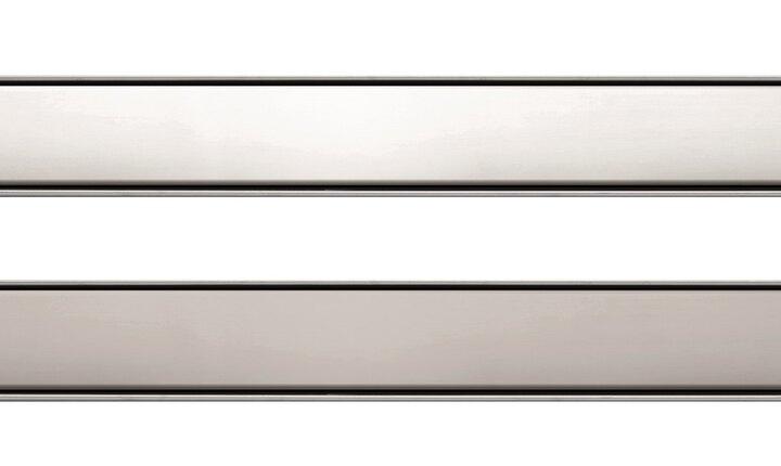 duschrinne tecedrainline duschrinnen edelstahl glas naturstein tece. Black Bedroom Furniture Sets. Home Design Ideas