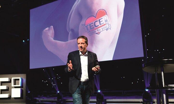 TECE - Hans-Joachim Sahlmann