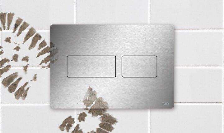 Beliebt Die TECE WC-Betätigungsplatten | WC-Drückerplatten | TECE KO19