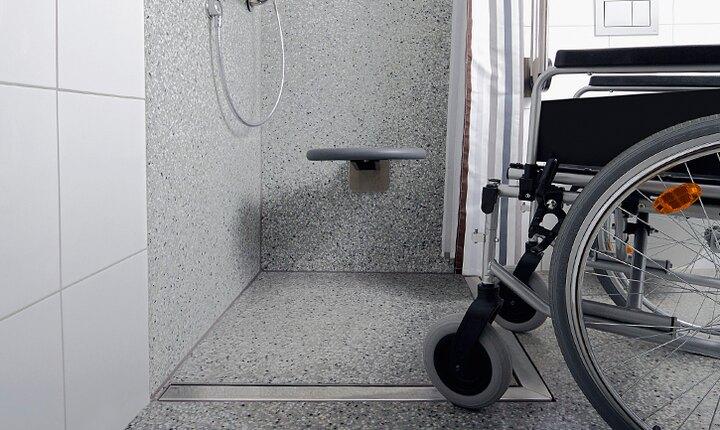 Een Levensloopbestendige Badkamer Tece Nederland
