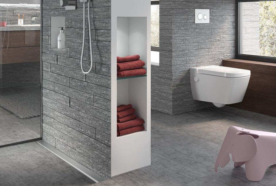 Een nieuwe interpretatie van de badkamer - Ruimte & architectuur ...
